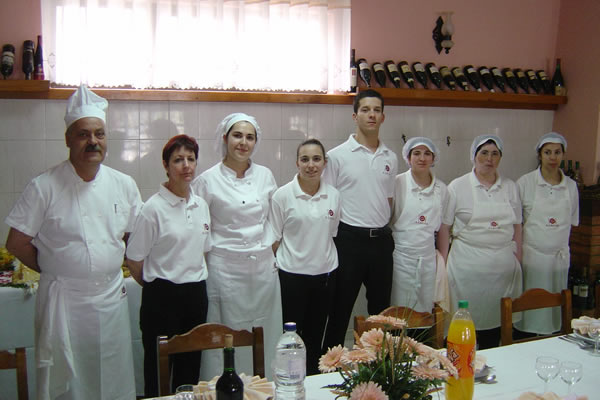 MONTEMOR-O-VELHO Montemor-o-Velho - Food & Beverages - Grill Restaurants - Restaurante Churrasqueira A Grelha - ID 26055