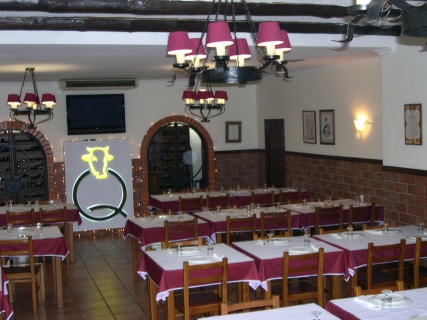AVEIRO Santa Joana (Aveiro) - Food & Beverages - Grill Restaurants - Churrascaria Querida Lda - ID 26106