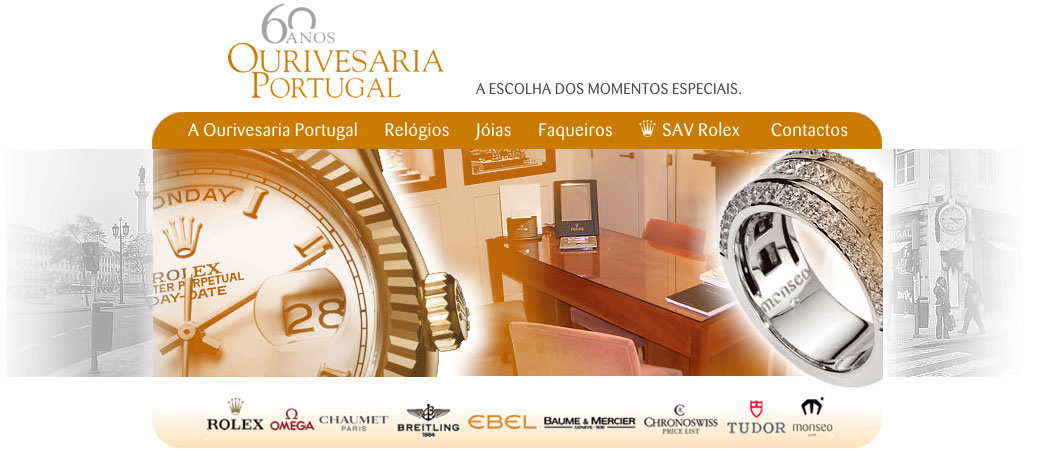LISBOA Santa Justa (Lisboa) - Shopping - Jewellery & Watches - Carvalho Nogueira & Barbosa Lda - ID 37457