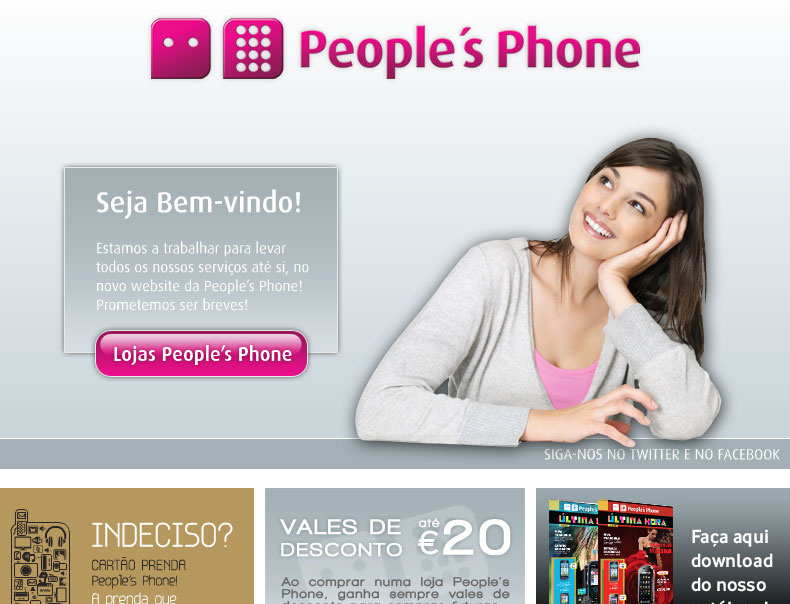 VILA NOVA DE GAIA Santa Marinha (Vila Nova de Gaia) - Business - Telecommunications - People`s Phone - ID 72606