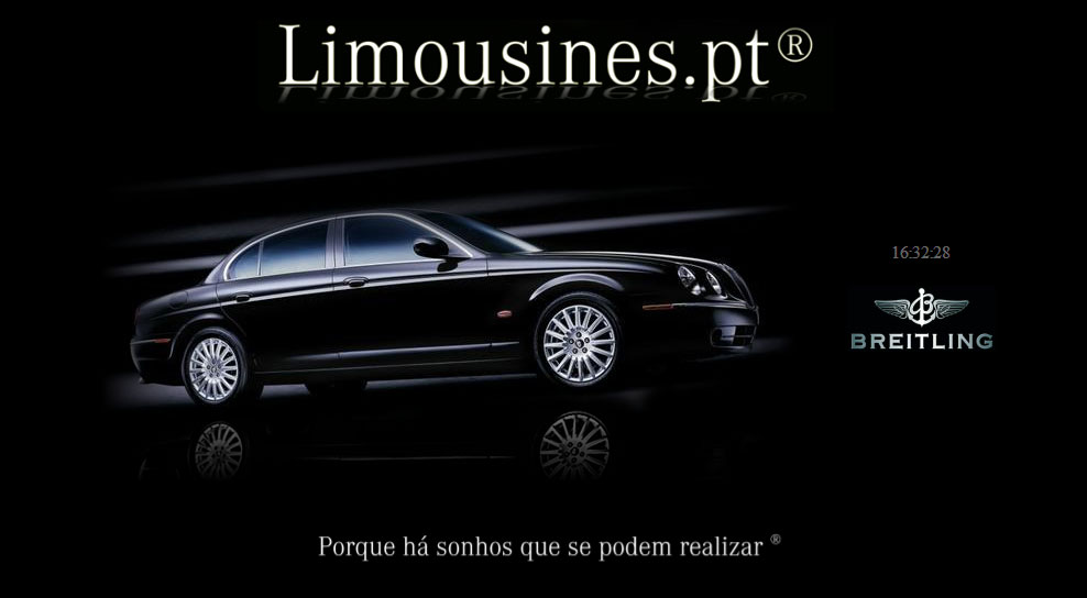 LISBOA  - Travel & Tourism - Car Rentals - Limousines.Pt - ID 83355
