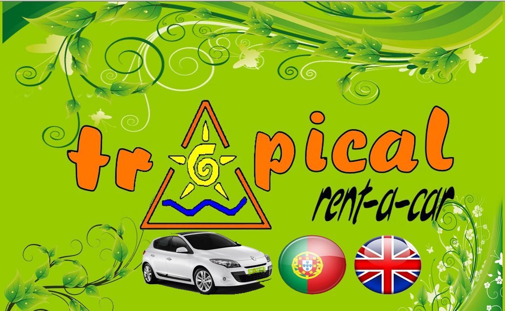 MADALENA (PICO) Madalena - Travel & Tourism - Car Rentals - Rent-A-Car Tropical Lda - ID 83382